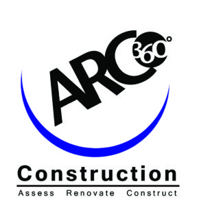 ARC 360 Construction - Assess, Renovate, Construct